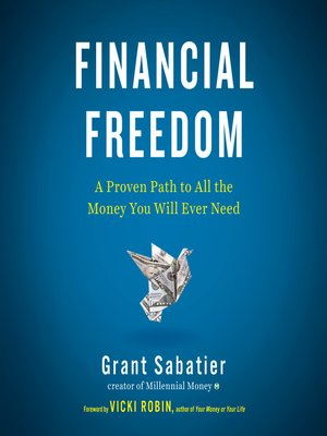 cover image of Financial Freedom