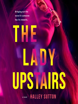 cover image of The Lady Upstairs