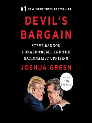 cover image of Devil's Bargain