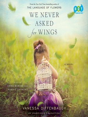 cover image of We Never Asked for Wings