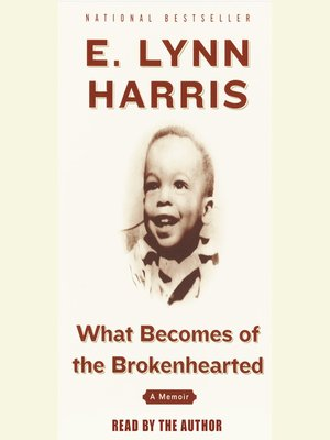 cover image of What Becomes of the Brokenhearted