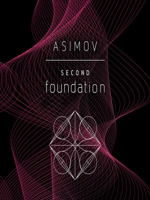 cover image of Second Foundation