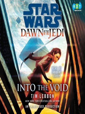 cover image of Into the Void