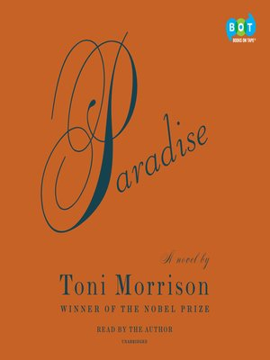 cover image of Paradise