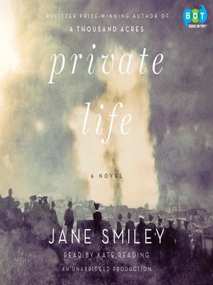 cover image of Private Life