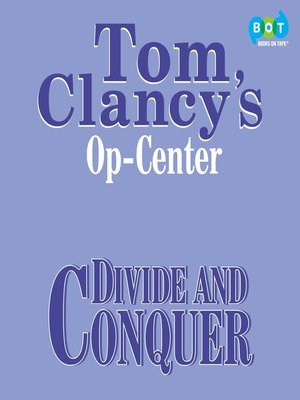 cover image of Divide and Conquer