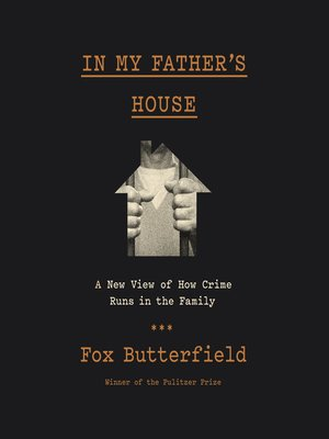 cover image of In My Father's House