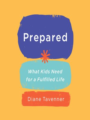 cover image of Prepared