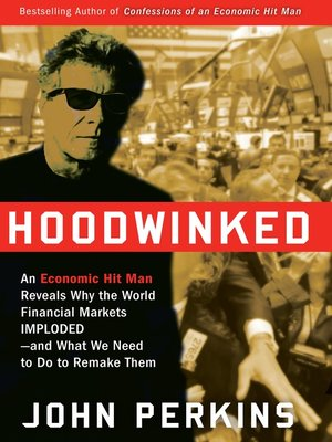 cover image of Hoodwinked