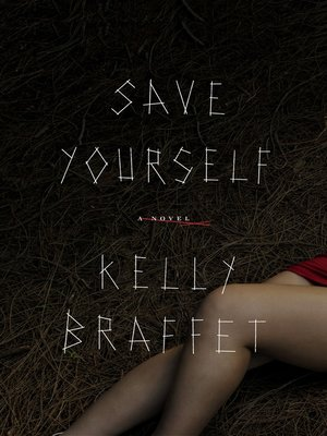 cover image of Save Yourself