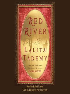 cover image of Red River