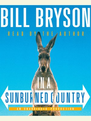 bill bryson down under epub