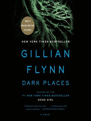 Title details for Dark Places by Gillian Flynn - Wait list