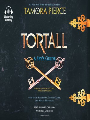 cover image of Tortall