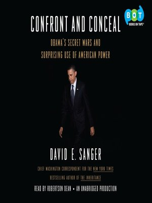 cover image of Confront and Conceal