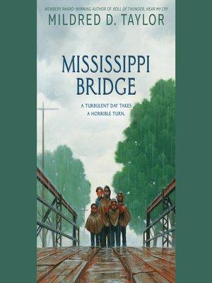 cover image of Mississippi Bridge