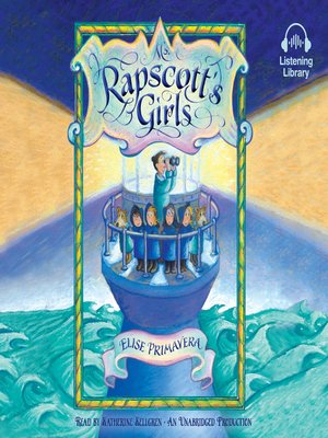 cover image of Ms. Rapscott's Girls
