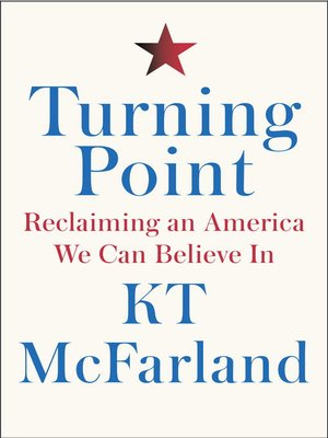 cover image of Turning Point