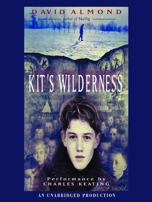 cover image of Kit's Wilderness