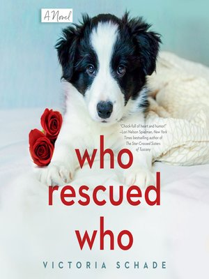 cover image of Who Rescued Who