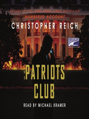 cover image of The Patriots Club