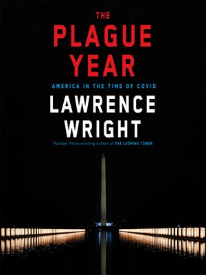 cover image of The Plague Year