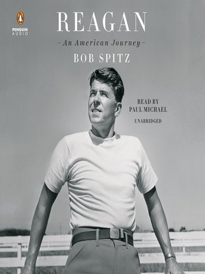 cover image of Reagan