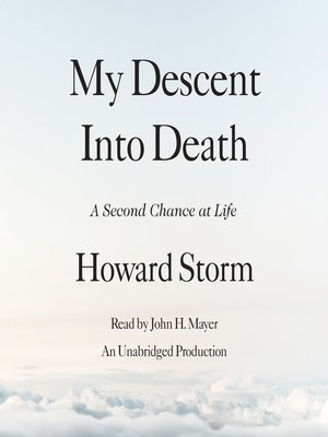 cover image of My Descent Into Death