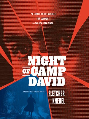 cover image of Night of Camp David