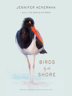 cover image of Birds by the Shore