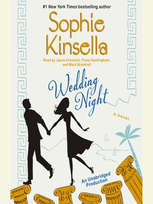 cover image of Wedding Night