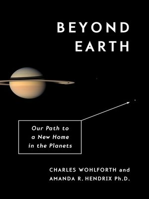cover image of Beyond Earth