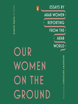 cover image of Our Women on the Ground