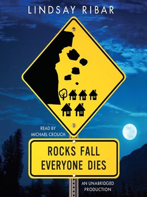 cover image of Rocks Fall Everyone Dies