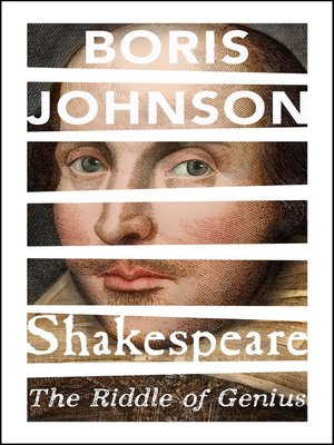 cover image of Shakespeare