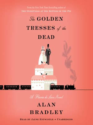 cover image of The Golden Tresses of the Dead