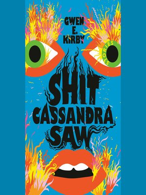 cover image of Shit Cassandra Saw