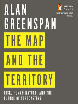 cover image of The Map and the Territory