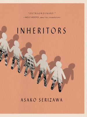 cover image of Inheritors