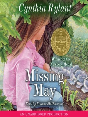 cover image of Missing May