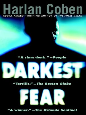 cover image of Darkest Fear