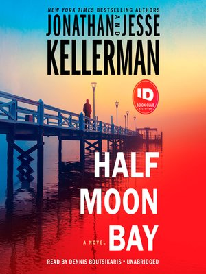 cover image of Half Moon Bay