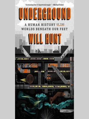 cover image of Underground
