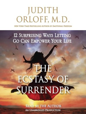 cover image of The Ecstasy of Surrender