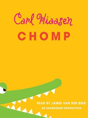 cover image of Chomp