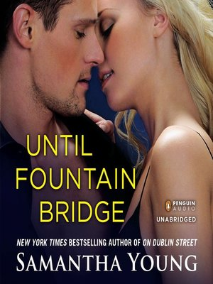 cover image of Until Fountain Bridge