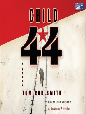cover image of Child 44