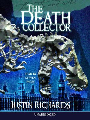 cover image of The Death Collector