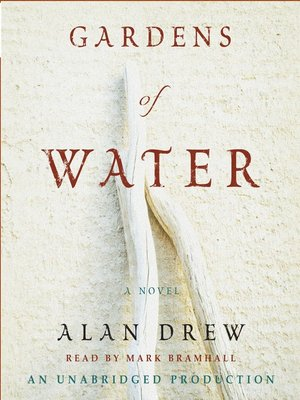cover image of Gardens of Water
