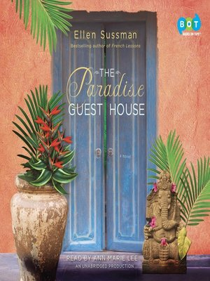 cover image of The Paradise Guest House